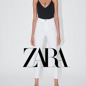 Zara Trafaluc Denim Collection